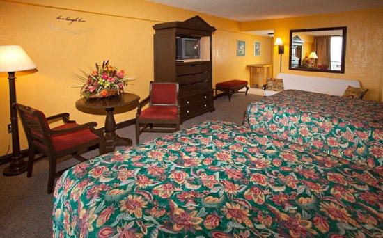 Hawaiian Inn Updated 2019 Prices Hotel Reviews Daytona Beach Ss Fl Tripadvisor