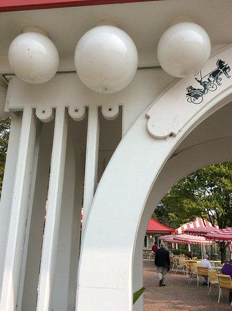 The Jockey Club: Entrance to Jockey Club. No Fee to enter!!!!