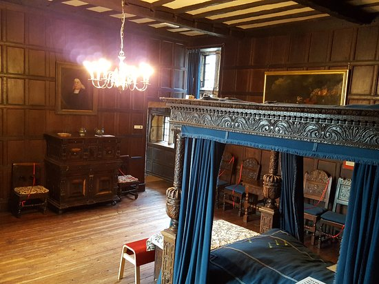 Foyer Museum Hours : Bolling hall bradford all you need to know before