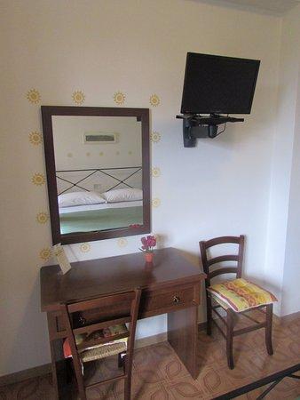 Hotel Sangallo Image