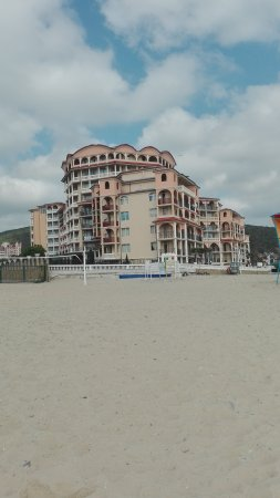 Andalucia Beach Hotel & Residence: IMG_20170919_143816_large.jpg