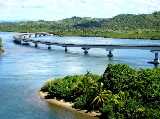 San Juanico-broen