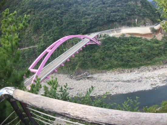 Ba Ling Gu Dao Eco Area