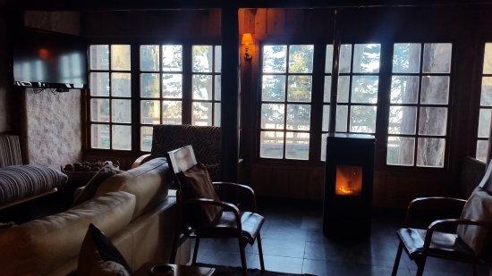 Hotel Posada de Farellones: 20170917_085324_large.jpg
