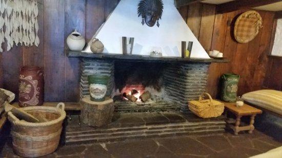 Hotel Posada de Farellones: 20170917_085257_large.jpg