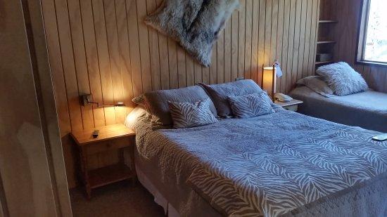 Hotel Posada de Farellones: 20170916_130901_large.jpg