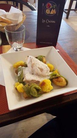 Un Nouveau Restaurant Sur Ales Avis De Voyageurs Sur La Cuisine Ales Tripadvisor