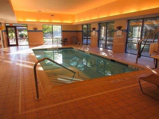 Foto de Sonesta ES Suites Parsippany