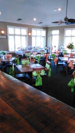 Fairways Bar And Grill