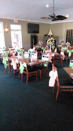 Tappahannock, VA: Fairways Bar And Grill