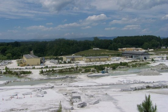 North Carolina Granite Quarry (Mount Airy) - All You Need to