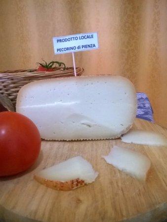 Hotel Sangallo: prodotto locale buffet prima colazione
