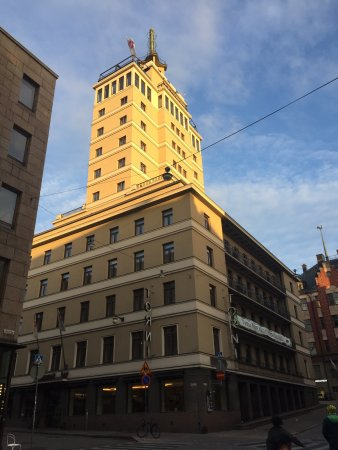Kuva Solo Sokos Hotel Torni Helsinki