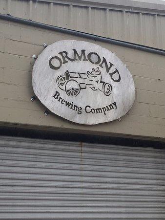 Ormond Beach, FL: Ormond Brewing Company