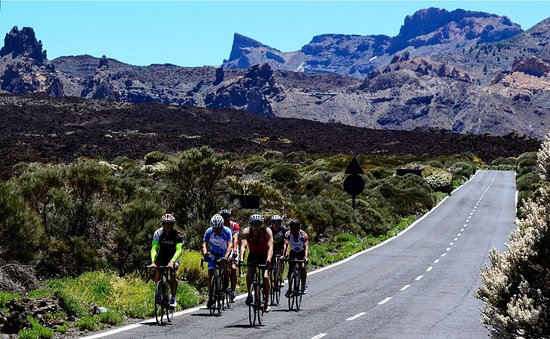 Bike Point Tenerife