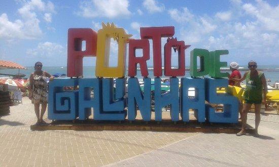 Hotel Aconchego Porto de Galinhas Aufnahme