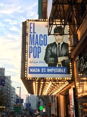 Teatro Rialto Madrid Lo Que Se Debe Saber Antes De