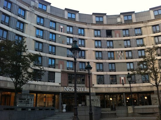 Novotel Paris Gare De Lyon, Paris: 2019 Room Prices ...