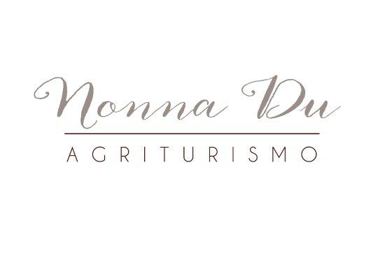 Agriturismo Nonna Du: Il nostro logo