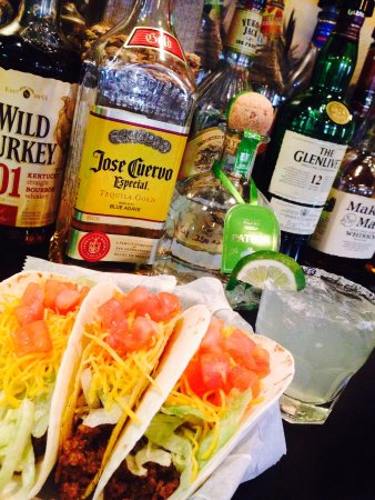 Waterville, OH: Mondays - Tacos .99   Margs $2.00