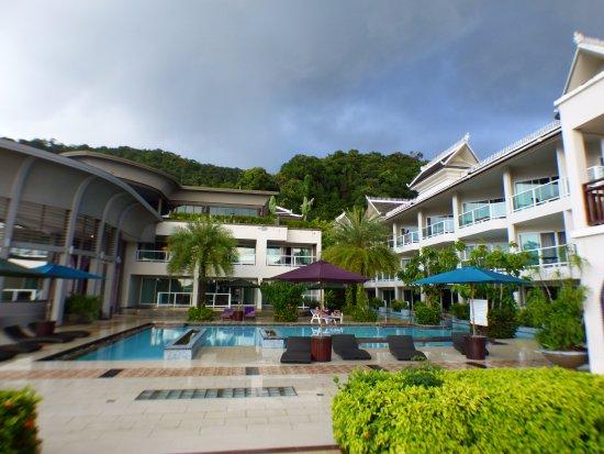 Anyavee Tubkaek Beach Resort Agoda