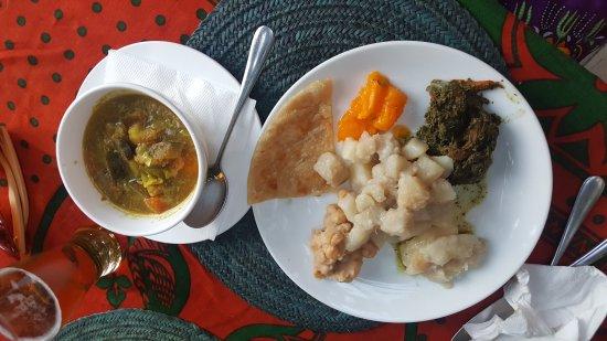 Monsoon Restaurant: 20170925_180931_large.jpg