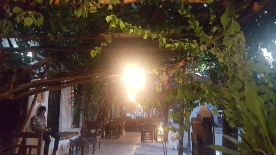 Monsoon Restaurant: 20170925_183145_large.jpg