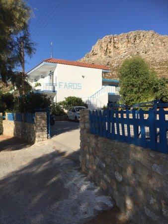 Imagen de Faros Hotel