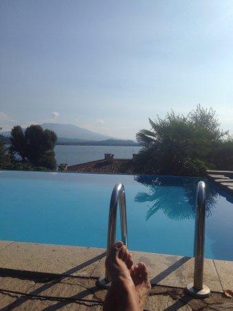 Belgirate, Italy: photo1.jpg