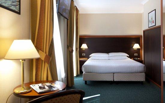 Smooth Hotel Rome West, hôtels à Rome