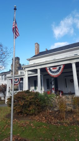 Cow Neck Peninsula Historical Society