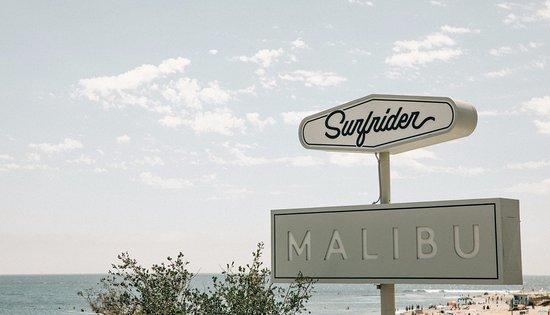 The Surfrider Hotel, Malibu