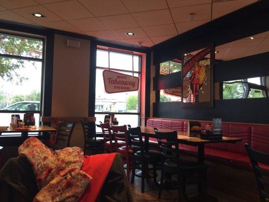 Photo0jpg Picture Of Pizza Hut Wakefield Tripadvisor