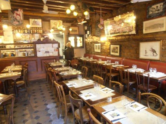Restaurant L Anphitryon Lyon