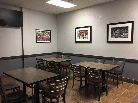 Downers Grove, Илинойс: Party/Event Room