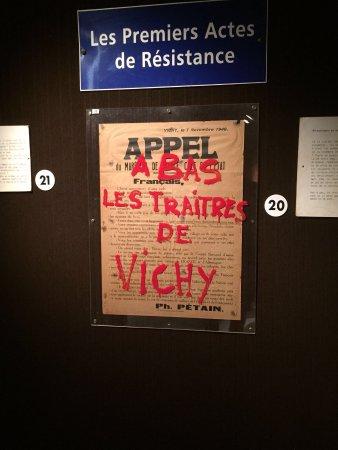 Musee de la Resistance Bretonne: photo0.jpg