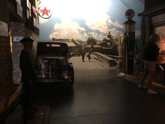 Musee de la Resistance Bretonne: photo2.jpg