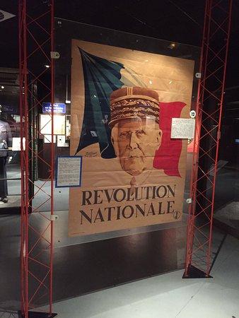 Musee de la Resistance Bretonne: photo3.jpg