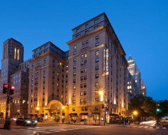 The 10 Closest Hotels To Smithsonian National Museum Of Natural History Washington Dc Tripadvisor