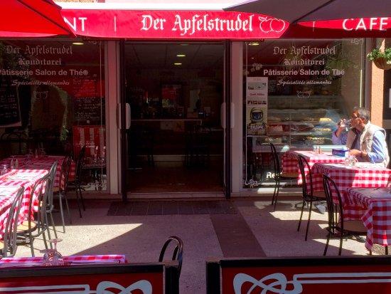 Der Apfelstrudel, Blagnac , Restaurant Avis, Numéro de Téléphone \u0026 Photos ,  TripAdvisor