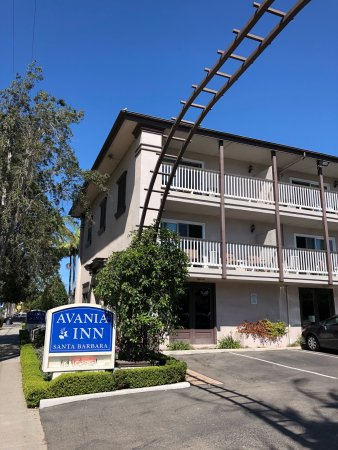 Avania Inn of Santa Barbara: photo0.jpg