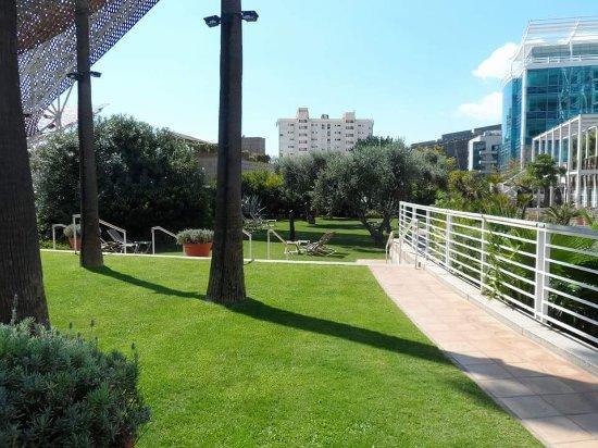 Hotel Arts Barcelona: FB_IMG_1506356164149_large.jpg