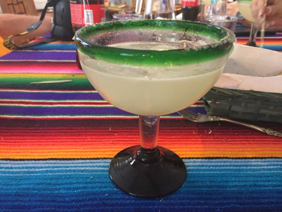 Josefina's Cocina Con Alma: Best margarita I've had in years