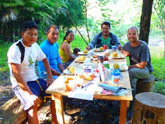 Iquitos Amazon Region Foto