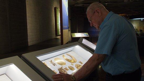 Museo del Oro Precolombino Photo