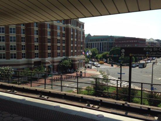 Hilton Alexandria Old Town Updated 2017 Hotel Reviews Price Comparison Va Tripadvisor