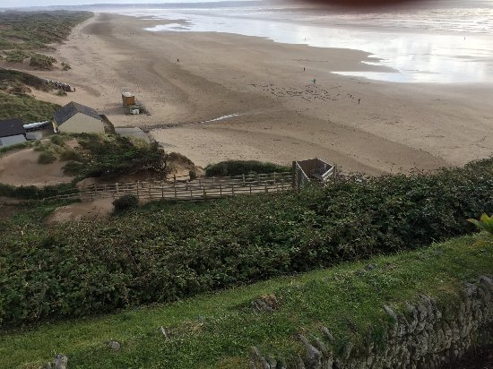 Saunton Sands Hotel Photo
