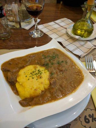 Grabovac, โครเอเชีย: Restoran Plitvicki Dvori