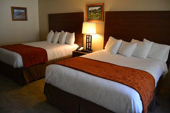 Ashford, WA: 2 beds