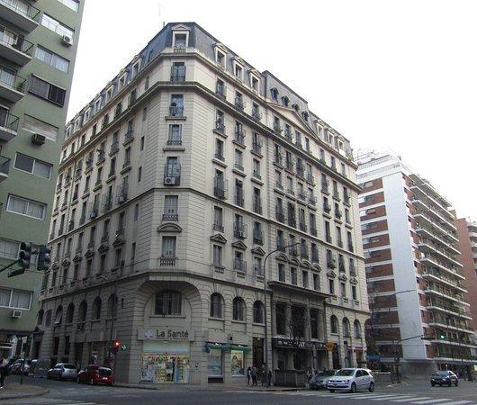 Barrio de Caballito